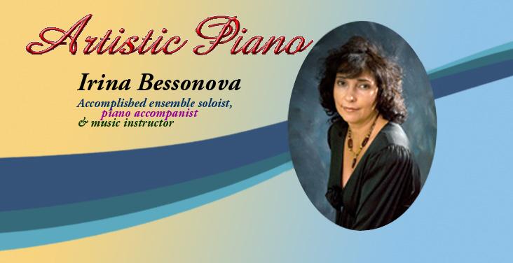 Artistic Piano